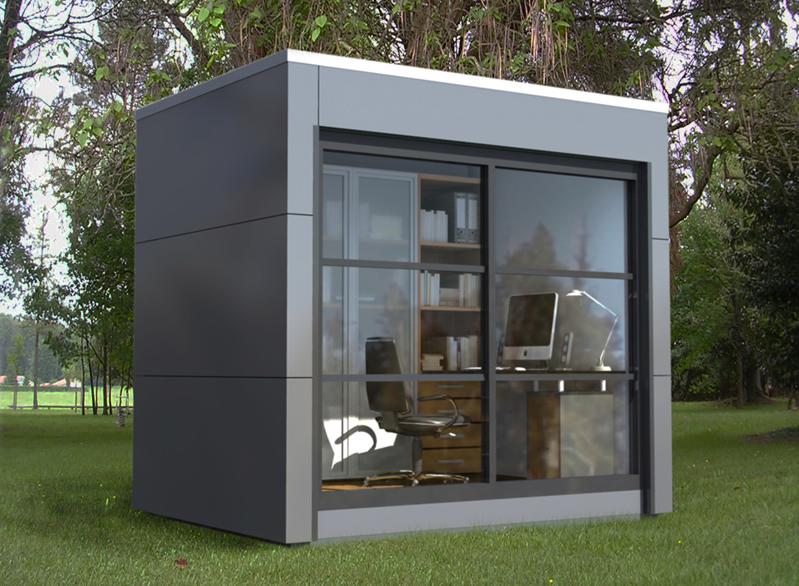 bureau de jardin tout savoir sur les bureaux de jardin design co responsables s lectiv. Black Bedroom Furniture Sets. Home Design Ideas
