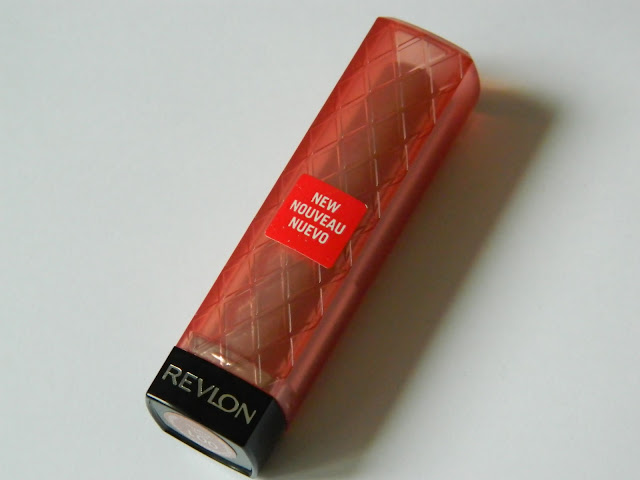 Review: Revlon Lip Butter 'Pink Truffle'