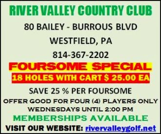River Valley Country Club