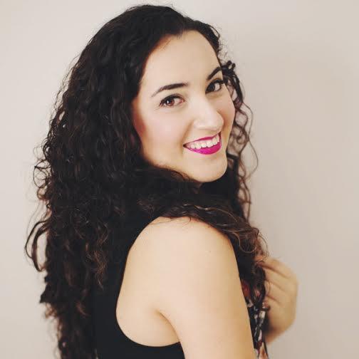 First Look Fridays, Brikasia, Brianna Gonzalez, beauty blog, interview