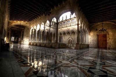 Barcelona - que visitar