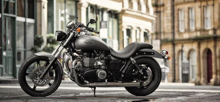 New 2014 Triumph  Speedmaster Specification Price LaunchDate Reviews And Images