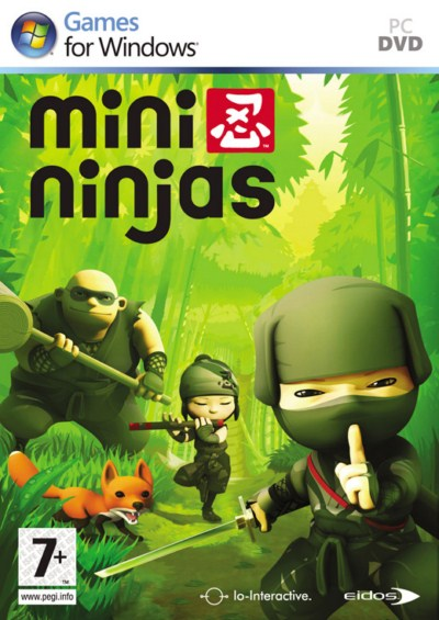 mini ninjas 2 download