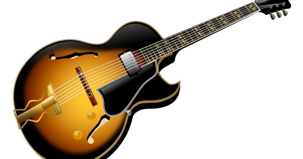 Heartbeat Kerk ... Guitar
