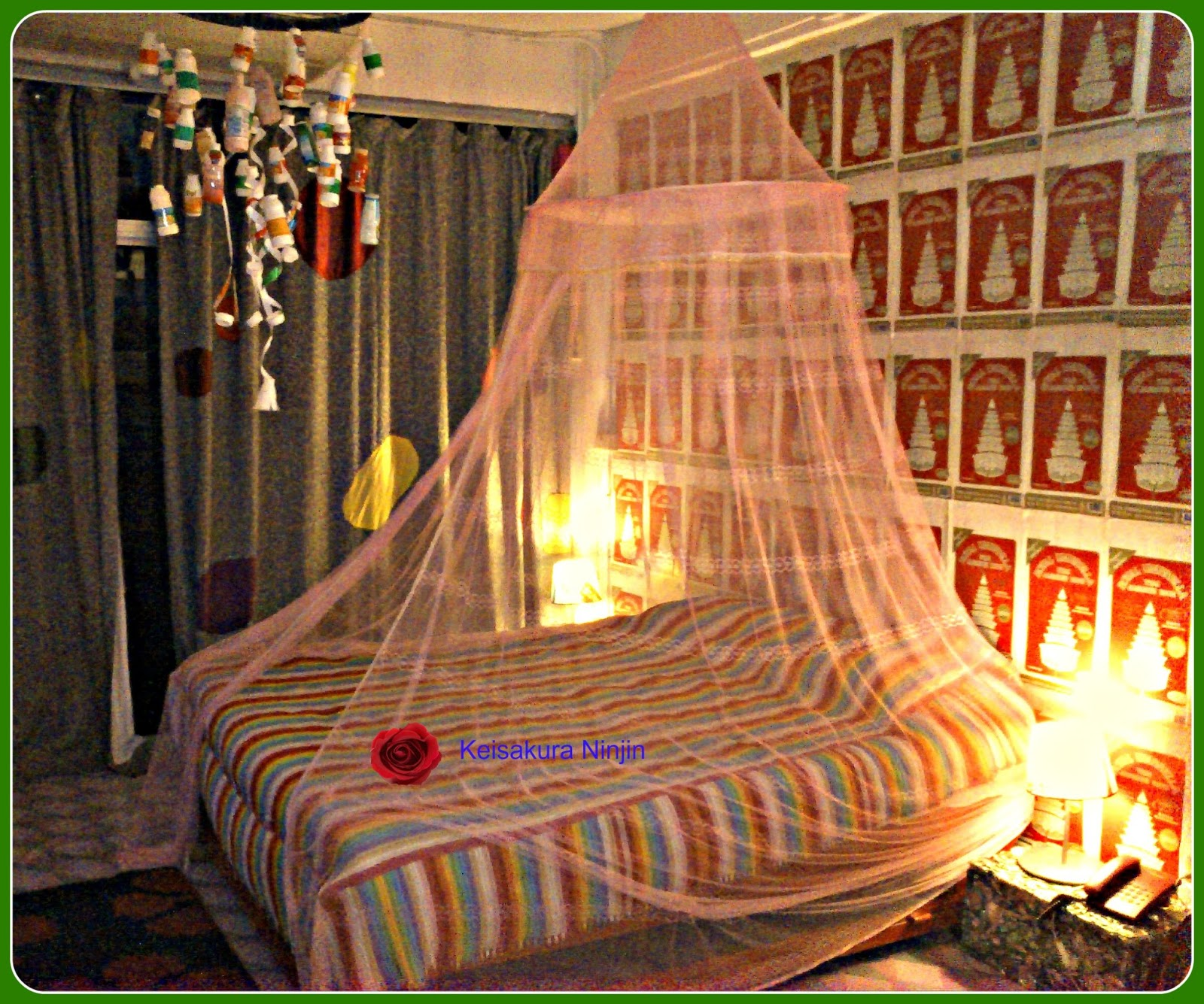 Mystic place rooms Bangkok