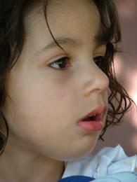 Voce é tudo para mim Baby!... Rafaela é o meu doce Amor!
