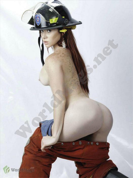 Carly Madison Playboy