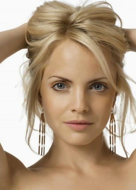 5 Snelle Kapsels voor halflang tot lang haar - Kapsels Opgestoken Halflang Haar