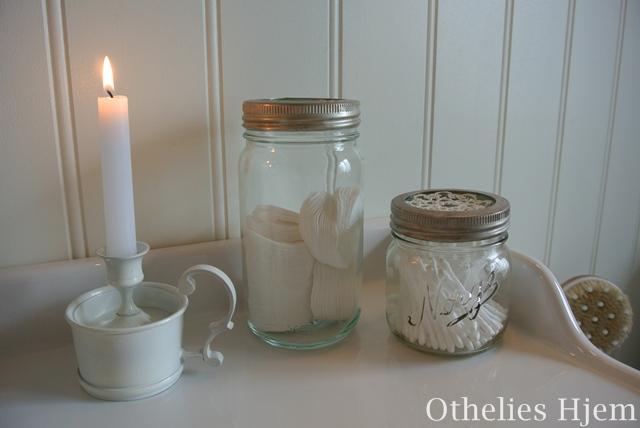 Othelies hjem: mer baderomsinspirasjon!
