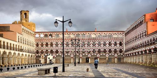monumentos a visitar en badajoz