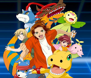 Digimon Savers 1-48 Sub Indo Tamat]