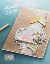 Stampin' Up! 2013 Spring/Summer Catalogue