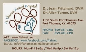 Fort Thomas Animal Hospital