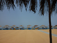 Candolim Beach, Goa