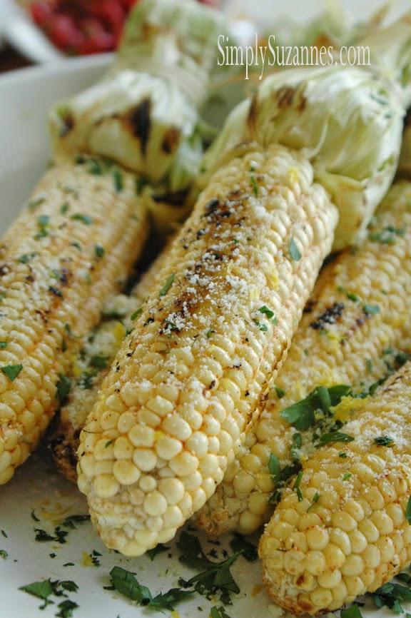 chili lime corn-on-the-cob