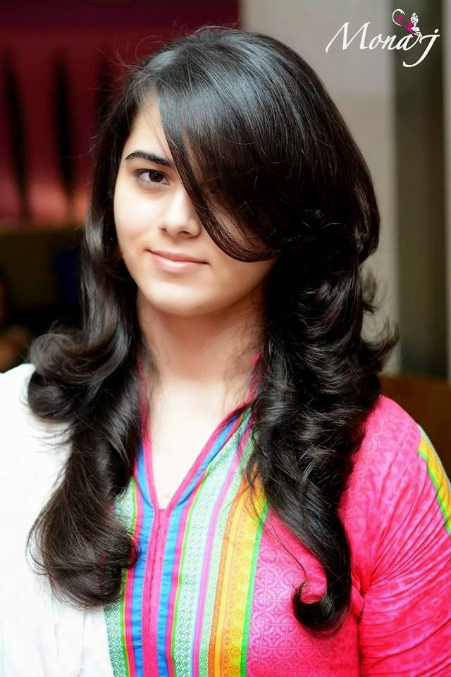 Haircuts For Long Hair With Names Indian : ... collection of long haircuts by mona j haircuts for long hairs 2015