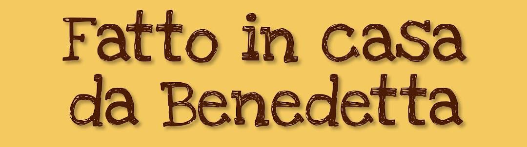Fatto in Casa da Benedetta