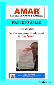 Projeto AMAR - Vídeo 01 - 27\05\16