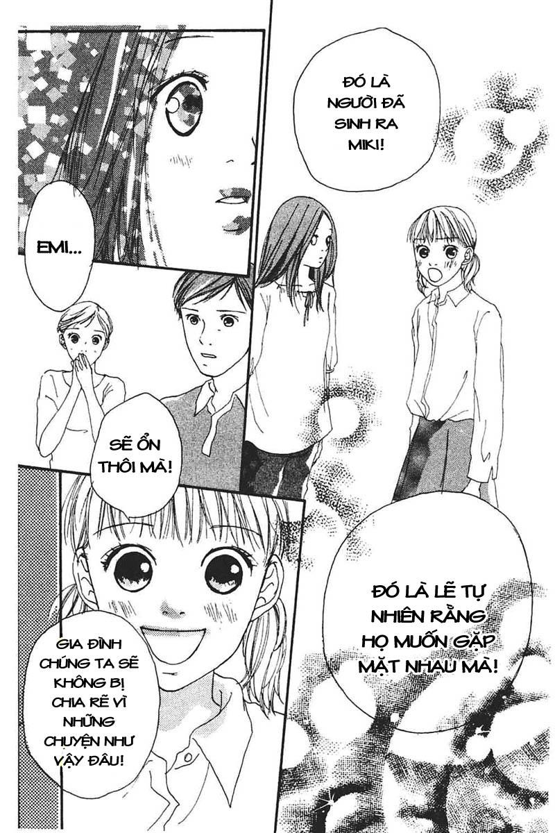 Watashi no Koibito chap 4 - Trang 31