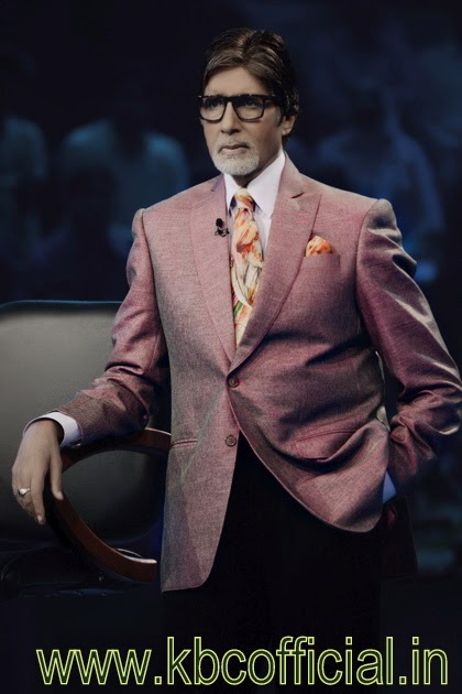 AB SIR ON THE HOTSEAT KBC