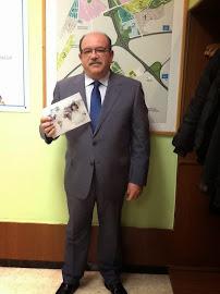 José Antonio Gutiérrez García (alias Testigo Humano)