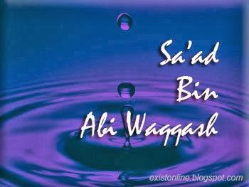 Kisah Teladan Sa'ad bin Abi Waqqash