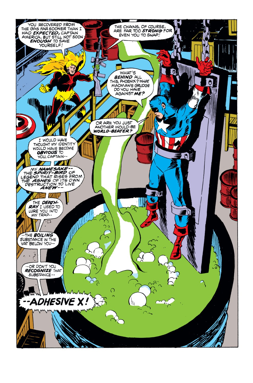 Captain America (1968) Issue #168 #82 - English 13