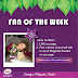 "Magnolia Sherbet ""Fan of the Week"" Contest"