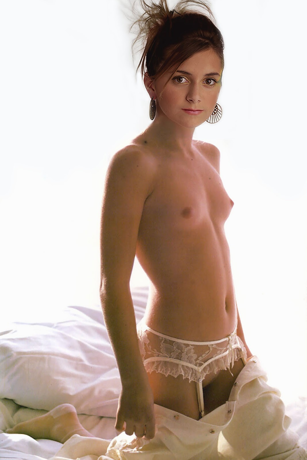 Alyson Stoner Nude Fakes Disney Bitches
