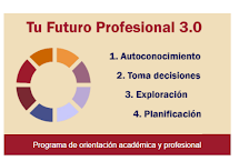 TU FUTURO PROFESIONAL 3.0