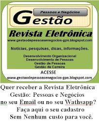 Cadastro Email e Wathsapp