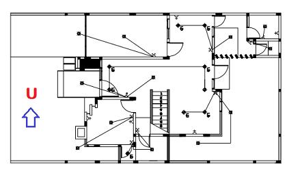 Contoh Gambar Sketsa Pemasangan Instalasi Listrik- blog kang miftah