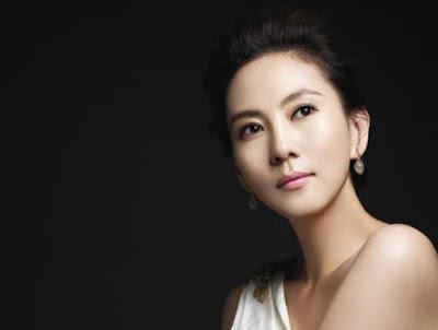 Kim Nam Joo Artis Korea Paling Terkenal 2015