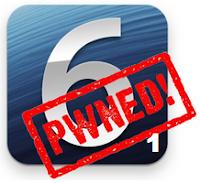 Jailbreak iOS 6.0.1