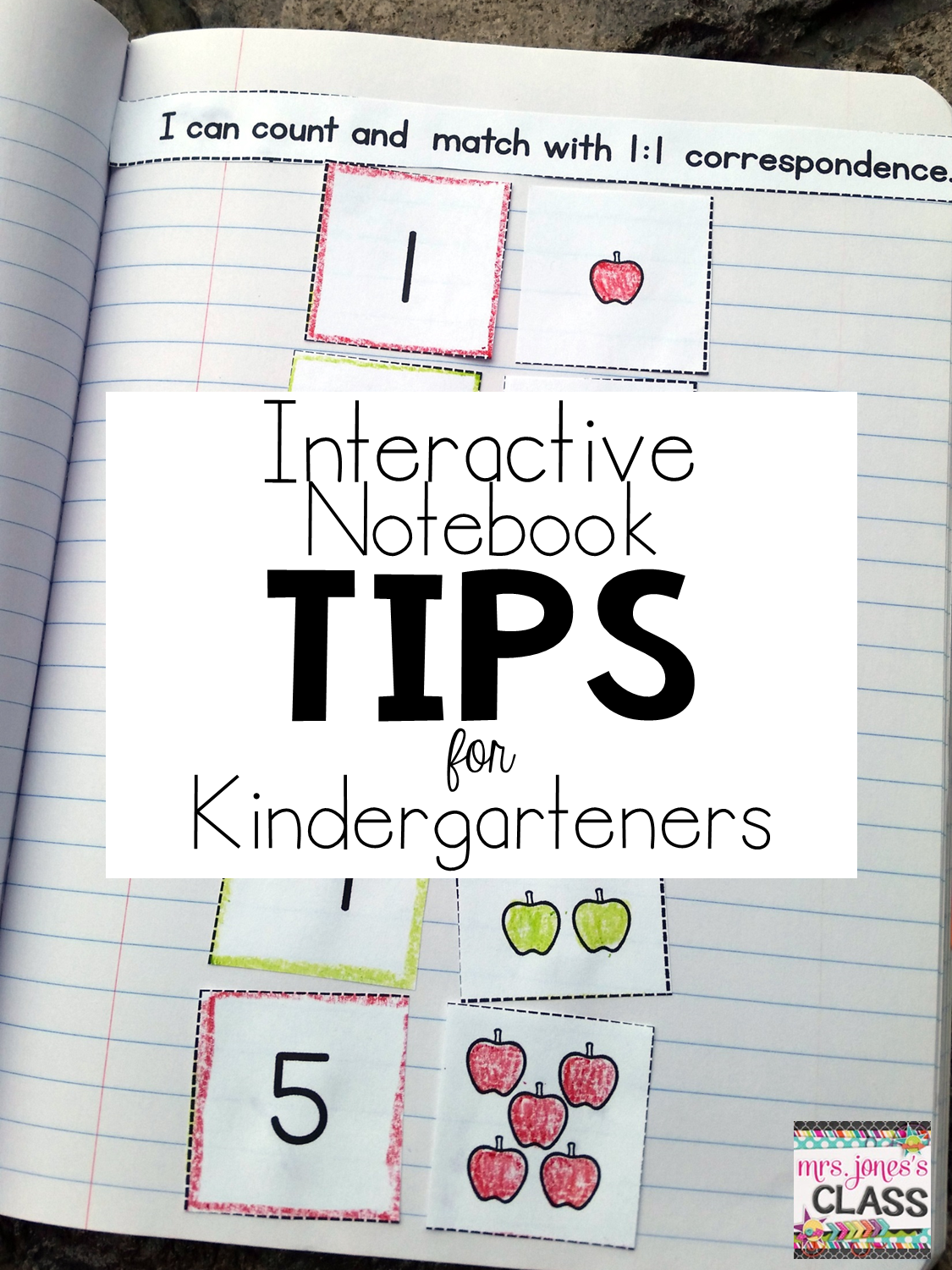 math worksheet : interactive notebook tips for primary kids  mrs jones s kindergarten : Interactive Worksheets For Kindergarten