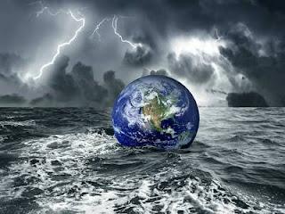 قصة طوفان نوح