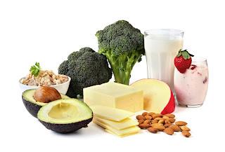 الخضروات الورقية والمكسرات مفيدة للكبد الدهني