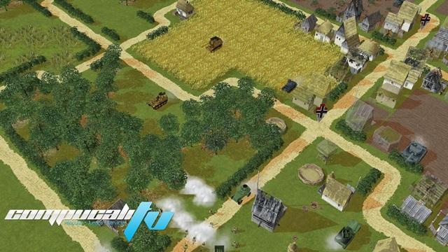 Battle Academy 2 Eastern Front PC Full Español