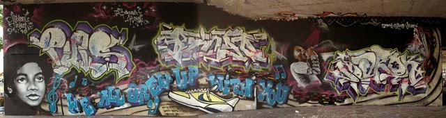 graffitisprüher
