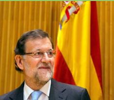 Rajoy recomendó a Rubalcaba que no dimitiera tras las europeas