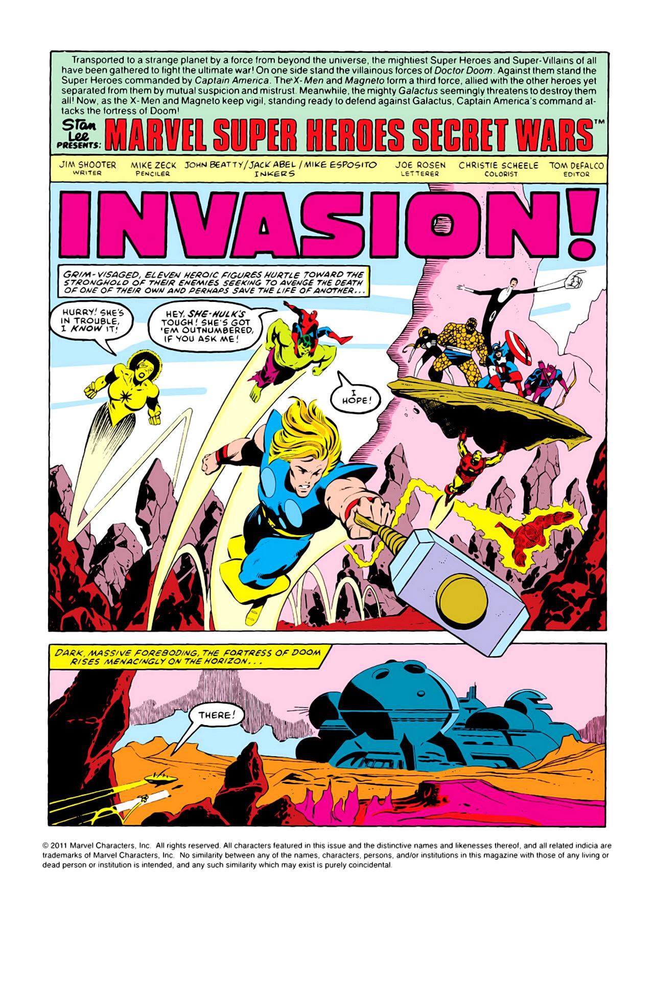 Captain America (1968) Issue #292i #216 - English 2