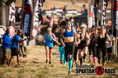 Colorado Spartan Sprint - Ft Carson, Colorado 2015 - Spartan Military Sprint