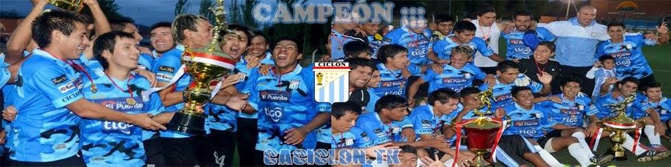 Club Atletico Ciclón | La Banda del Sur |