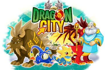 Facebook Dragon City Yeni Food Hilesi V11