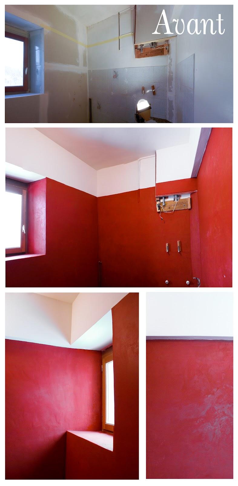 b ton cir rouge boh mien l 39 crin boh me. Black Bedroom Furniture Sets. Home Design Ideas