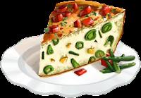 health master recipes, health, master, recipes, Frittata,