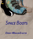 Space Boots. Sample from a YA novel in progress.