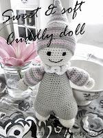 Amigurumi, crochet toys