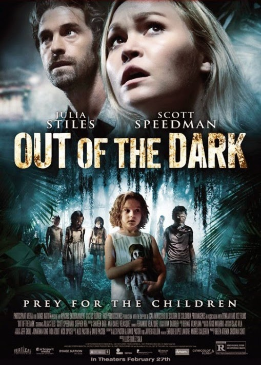 Film En Ligne :Out of the Dark 2015