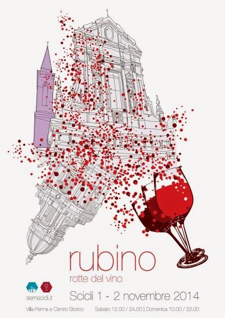 RUBINO: ROTTE DEL VINO NEL CUORE DEL BAROCCO DELLA SICILIA